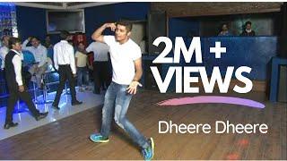 Dance Performance on Dheere Dheere