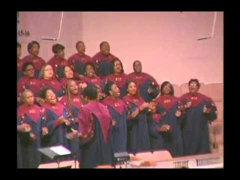 All Hail King Jesus (he Reigns Forever) By Union Chapel M.b.c. Mass Choir video