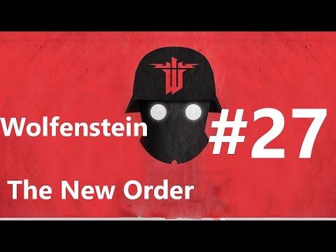 DEATHHEADS CARIBBEAN PARIDISE Wolfenstien: The New Order (episode 27)
