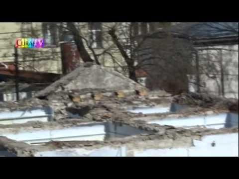 Încă un monument în pericol, Șciusev 67
