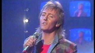 Watch Chris Norman No Arms Can Ever Hold You video