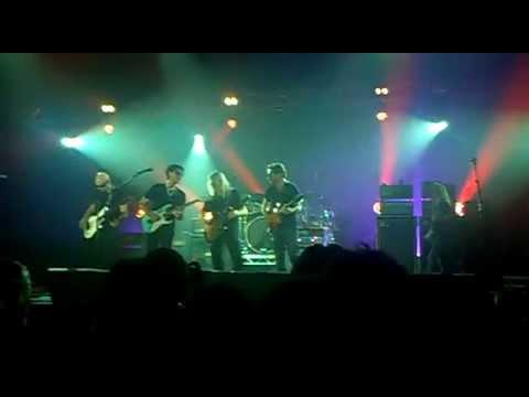 G3 + Al Di Meola - Jam | Live at Prague 2012