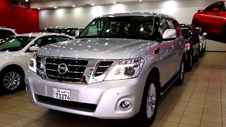 Nissan Patrol #Choice