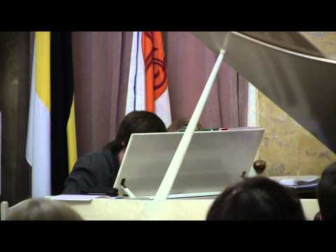 Бах Иоганн Себастьян - BWV 853 - Прелюдия №8 (ми-бемоль минор)