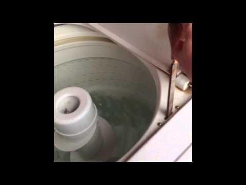 maytag performa washer pav2300aww manual