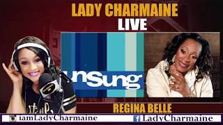 Regina Belle talks TV One UNSUNG episode