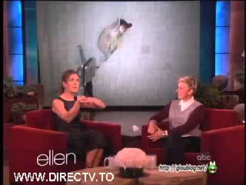 Kate Walsh on Ellen Degeneres