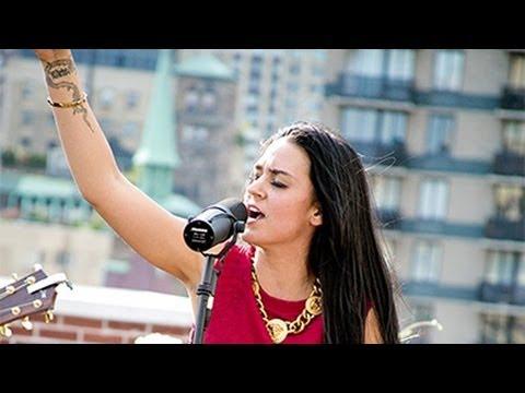 Kat Dahlia - Tumbao (LIVE Billboard Tastemakers Performance)