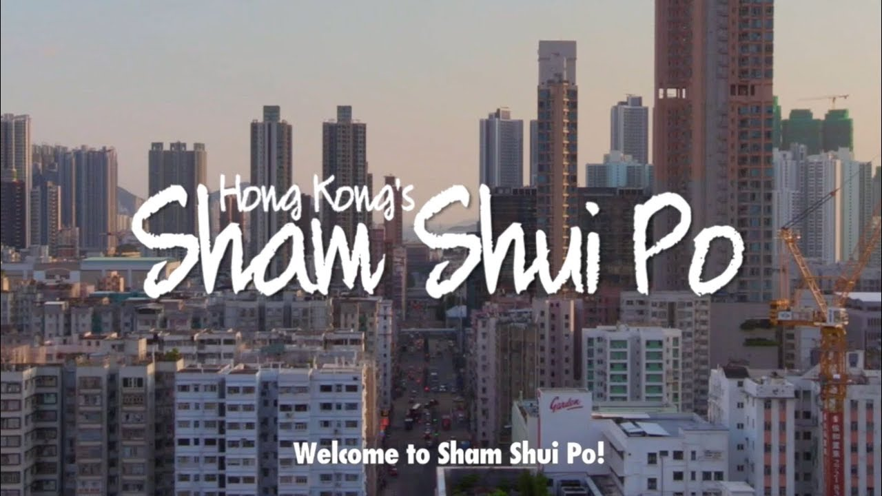 What not to miss in Sham Shui Po, the other side of Hong Kong