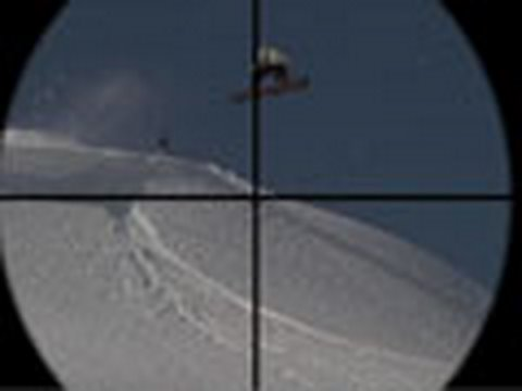 How the Northwest Was One Snowboard Video Teaser (2009)