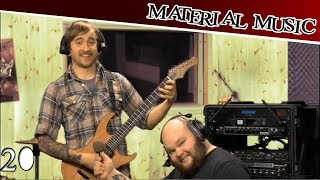 Material Metal #20 - A Plea for Purging [Metalcore]