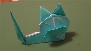 'cat'origami