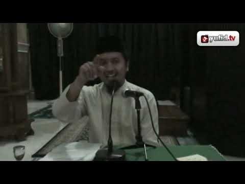 Kajian Tafsir Al Quran: Tafsir Surat Al Ma'un - Muqaddimah - Ustadz Abdullah Zaen