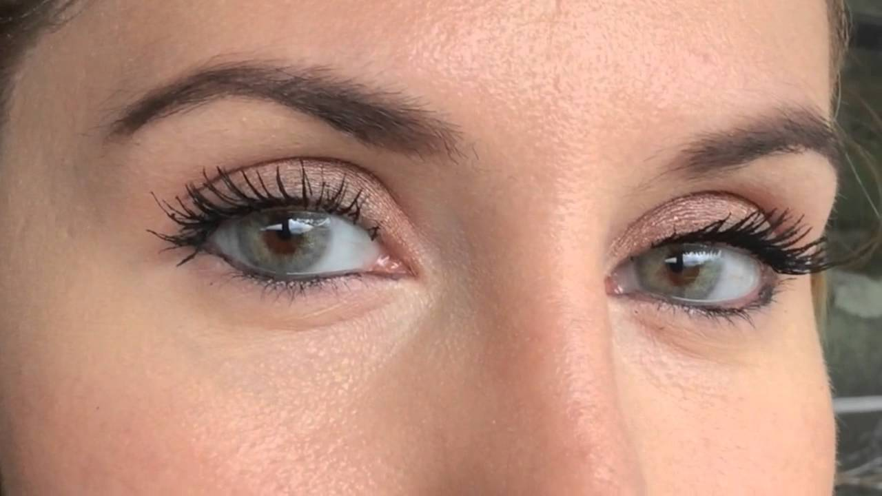 Natural Colored Contacts Solotica