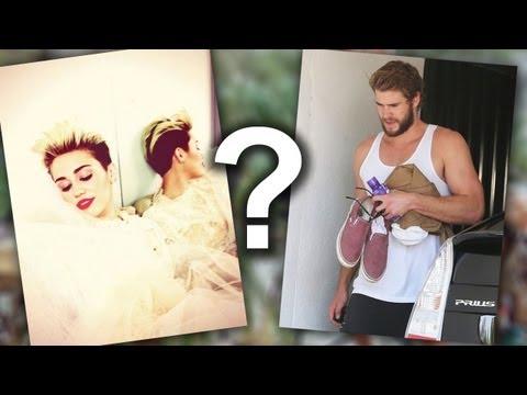 Why Miley Cyrus & Liam Hemsworth Broke-Up - Details