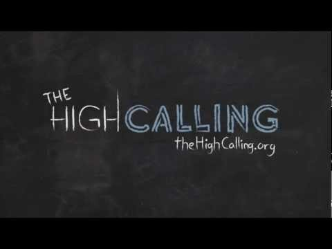 Theory vs. Experience | The High Calling