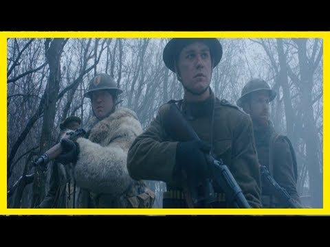 Breaking News | Trench 11 Telluride Horror Show Review: A Decent Dive Into World War 1 Horror