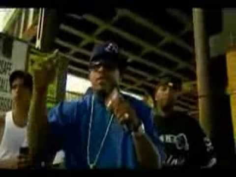 G-unit - Pepsi Smash Mic Pass