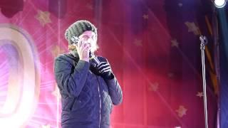 Скрябін - ТЦ Метро ( Київ 19.10.2013 )