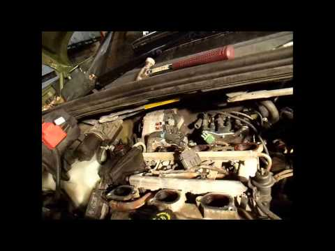 GM 3400 3.4 Liter 3.1 Chevrolet How to Fix and Replace An Intake Manifold Gasket