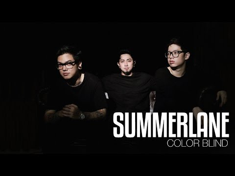 download lagu Summerlane - Color Blind gratis