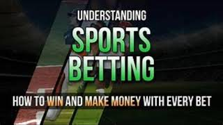 sports betting tips and strategies - start winning with these sports betting strategy tips