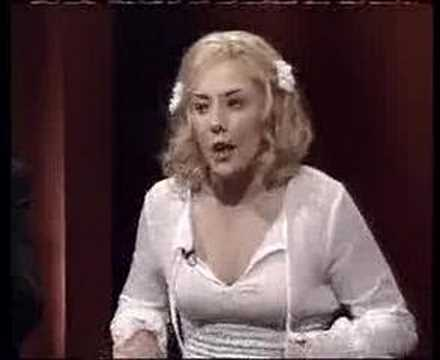 Drew Barrymore on MadTV
