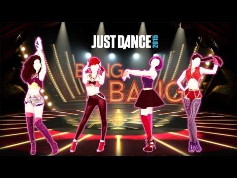 Jessie J Ft. Nicki Minaj & Ariana Grande - Bang Bang | Just Dance 2015 | Preview | Gameplay [uk] video