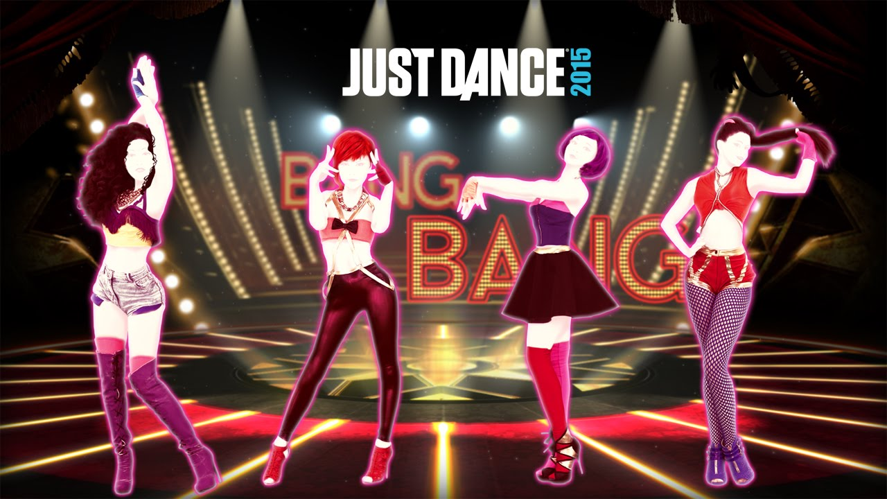 how to make a playlist on just dance 2015