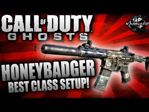 COD Ghosts: