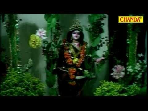 Mata Bhajan - Mujhe Dena Piya Gunwan | Maa Dede Khilona Meri God Me | Lajwanti Pathak video