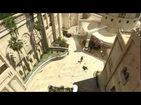 Modern Warfare 3 (2) - I