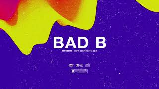 "(FREE) | ""Bad B"" | Burna Boy x Wizkid x Popcaan Type Beat | Free Beat UK Afrobeats Instrumental 2019"