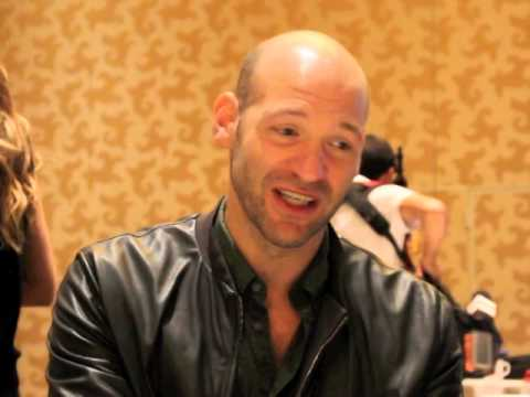 The Strain's Corey Stoll