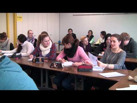 Fachoberschule Für Gesundheit Und Soziales (Helene Weber TV)