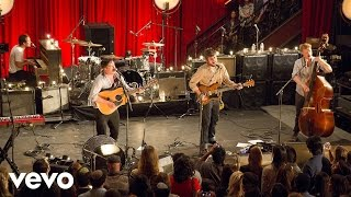 Mumford Sons I Will Wait Live From The Artists Den