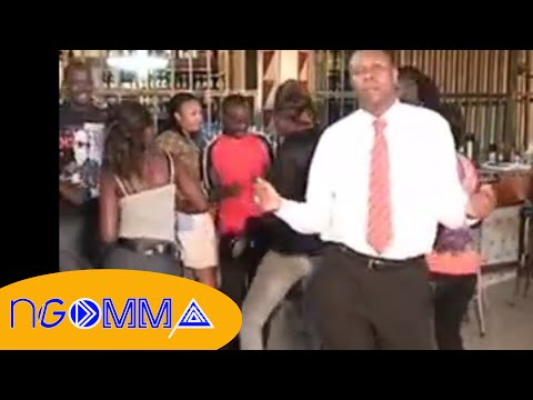 Ken Wa Maria - Domitila video
