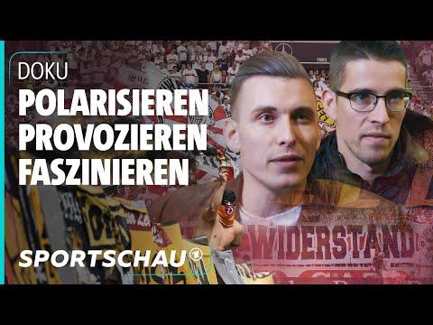 Dokumentation Ultras Sportschau