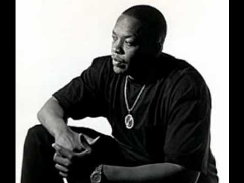 Dr Dre - The Message (featuring Mary j. Blige, Rell)
