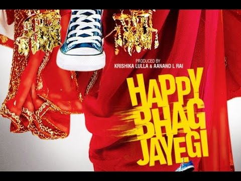 Happy Bhag Jayegi | Diana Penty, Abhay Deol | Mostion Poster Is Out Now!