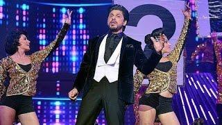 Filmfare Awards 2016 | Shahrukh Khan's Tukur Tukur Performance Will Make You ROFL