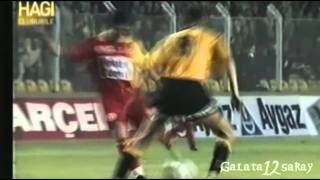 Gheorghe HAGI - LEGEND 10 | Compilation [HD]