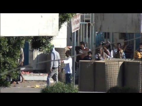 Yémen: opération militaire de plus de 10 pays