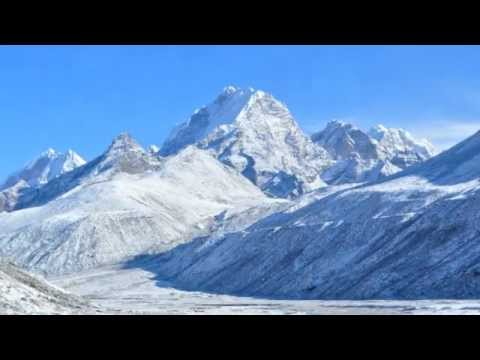 Everest Base Camp, journey through nature and culture