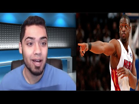 NBA on STG - Dwyane Wade To Leave The Miami Heat? Free Agency 2015