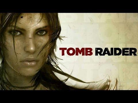 Let's Play Tomb Raider #01 - Schiffbrüchig