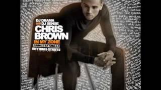 Watch Chris Brown I Get Around video
