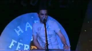 Habib Krishno Live
