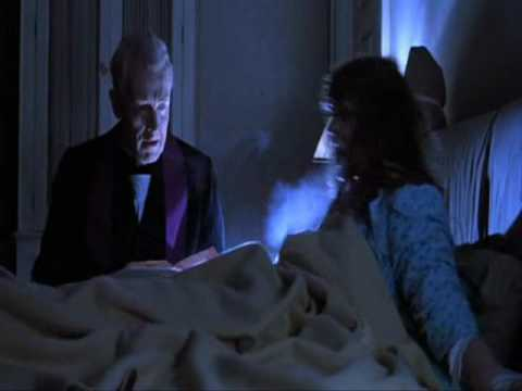 exorcist the scariest movie ever