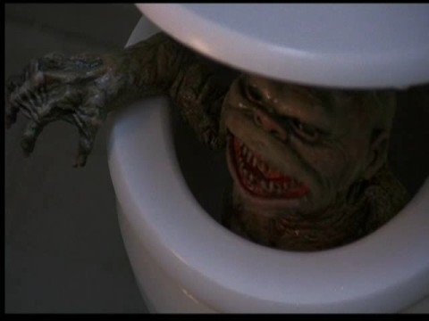 31 Horror Movies in 31 Days: GHOULIES 2 (1987)